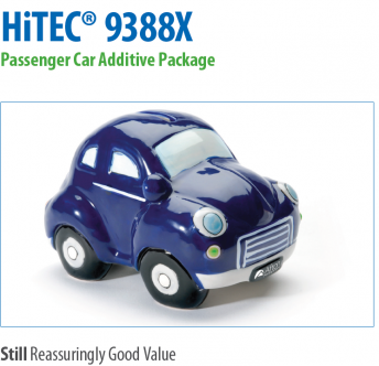 HiTEC® 9388X